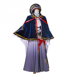 Rozen Maiden 15th Anniversary Souseiseki Cosplay Costume
