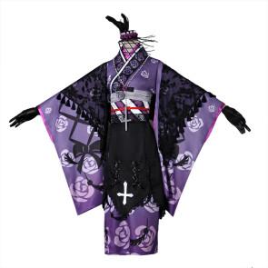 Rozen Maiden 15th Anniversary Suigintou Cosplay Costume