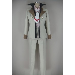Bungo Stray Dogs Francis Scott Key Fitzgerald Cosplay Costume