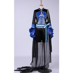Black Butler Kuroshitsuji Book of Murder Ciel Phantomhive Aniplex Figure Cosplay Costume