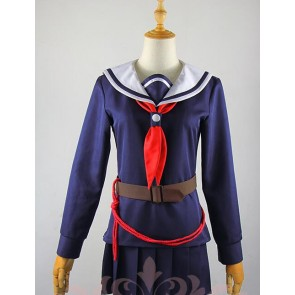 Armed Girl's Machiavellism Rin Onigawara Cosplay Costume
