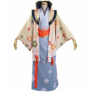 Bungou to Alchemist Izumi Kyoka Cosplay Costume