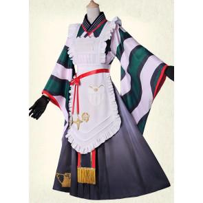 Rozen Maiden 15th Anniversary Suiseiseki Cosplay Costume