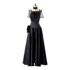 Fate/Grand Order Jeanne d'Arc Alter Ruler Two anniversary Cosplay Costume