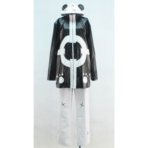 One piece Bartholemew Kuma Tyrant Cosplay Costume