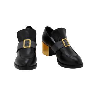 Ensemble Stars Hiyori Tomoe Eden Cosplay Shoes , $43.75 (was $65.63) is $44 (33% off)