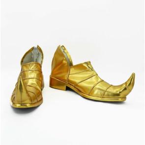 JoJo'S Bizarre Adventure: All Star Battle Dio Brando Cosplay Shoes