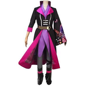 Tsukiuta. The Animation Mutsuki Hajime Cosplay Costume