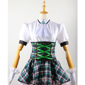Aikatsu! Yurika Todo Cosplay Costume