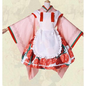 Rozen Maiden 15th Anniversary Hinaichigo Cosplay Costume