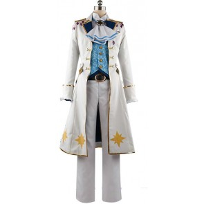 Ensemble Stars Angel of the Holy Night Cosplay Costume