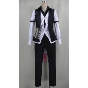Diabolik Lovers Shin Tsukinami Cosplay Costume