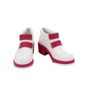 Uma Musume Pretty Derby Haru Urara Cosplay Shoes , $43.75 (was $65.63) is $44 (33% off)