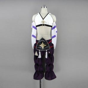 Fire Emblem Fates Fire Emblem If Orochi Cosplay Costume