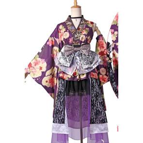 Gokuraku Jodo Maira Cosplay Costume