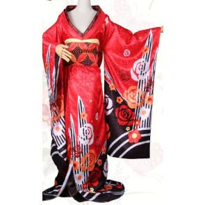 Fate/Extella Nero Claudius Kimono Cosplay Costume