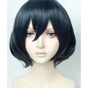 Gold 30cm Kemono Friends Kaban Cosplay Wig