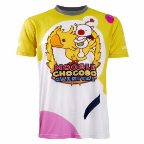 Final Fantasy XV Moogle Chocobo Cosplay Costume