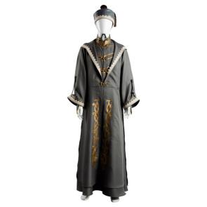 Harry Potter Albus Dumbledore Cosplay Costume