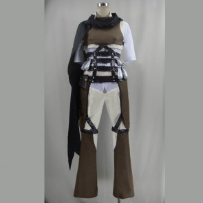 Rokka: Braves of the Six Flowers Adlet Mayer Cosplay Costume