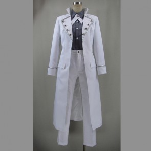 K Project: Return of Kings Yashiro Isana Cosplay Costume - Version 2