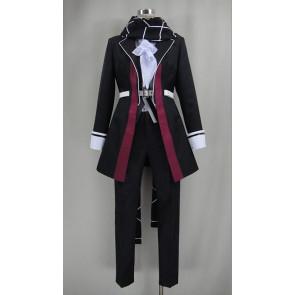 Diabolik Lovers Carla Tsukinami Cosplay Costume