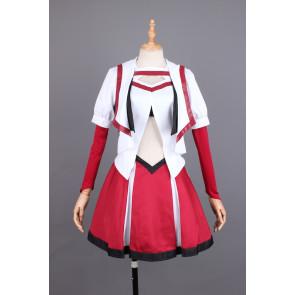 Vivy: Fluorite Eye's Song Diva Cosplay Costume , $136.33 (was $204.50)