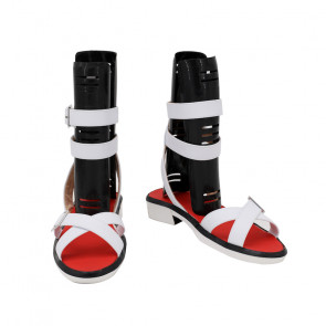 Arknights Angelina Cosplay Shoes , $43.75 (was $65.63) is $44 (33% off)