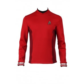 Star Trek Beyond Spock Cosplay Costume