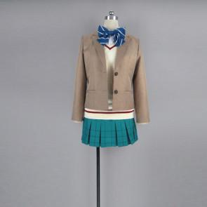 Anonymous Noise Nino Arisugawa Cosplay Costume