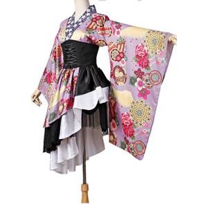 Gokuraku Jodo 2017 Cosplay Costume