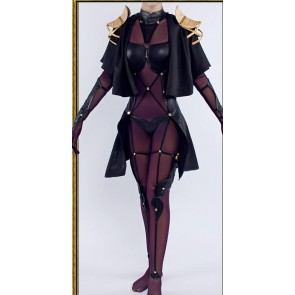 Fate/Grand Order Scathach Cosplay Costume
