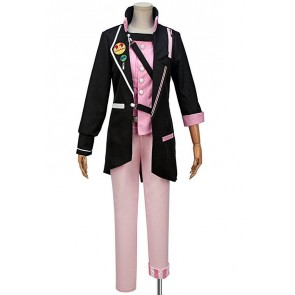 Tsukiuta. The Animation Kisaragi Koi February Cosplay Costume