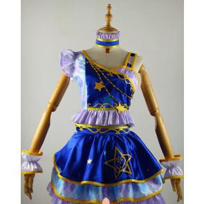 Aikatsu Stars! Rola Sakuraba Cosplay Costume