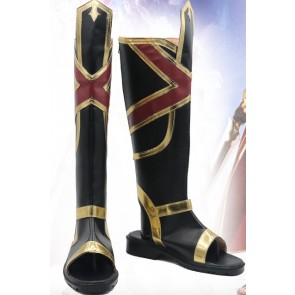 Fate/Grand Order Alexander Cosplay Boots