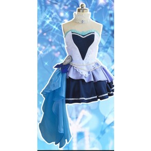 The Idolmaster Cinderella Girls: Starlight Stage Anzu Futaba Cosplay Costume