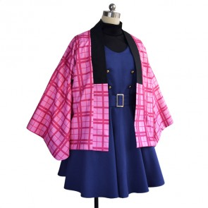Saekano: How to Raise a Boring Girlfriend Eriri Spencer Sawamura Uniform Cosplay Costume