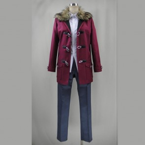 K Project: Return of Kings Tatara Totsuka Cosplay Costume