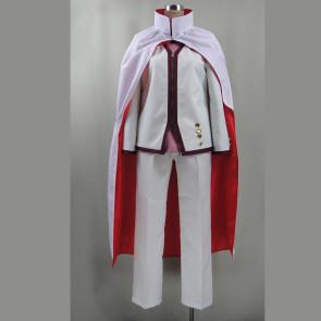 Lance N' Masques Yotaro Hanabusa Cosplay Costume