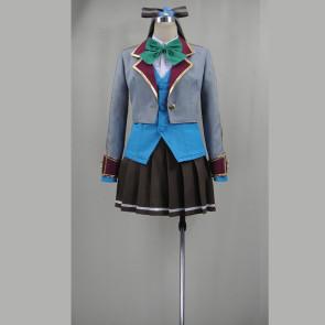 Shiro Neko Project Sophie Cosplay Costume