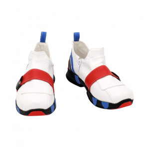Paradox Live Yeon Hajun Cosplay Shoes , $45.83 (was $68.75) is $46 (33% off)