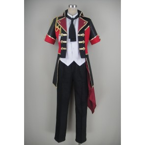 Maji Love Legend Star (Uta no Prince Sama Legend Star) Otoya Ittoki Cosplay Costume