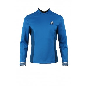 Star Trek Beyond Dr. Leonard McCoy Cosplay Costume