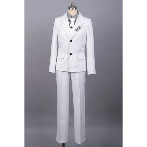 Danganronpa 3: The End of Hope's Peak High School Future Arc Kyosuke Munakata Cosplay Costume