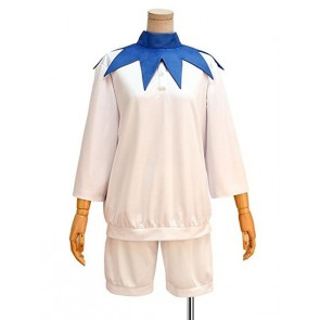 Persona 5 ATLUS Jack Frost Cosplay Costume
