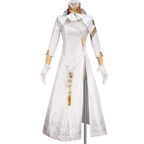 NieR: Automata YoRHa Commander Cosplay Costume