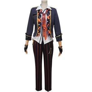 Tsukiuta. The Animation Uduki Arata Cosplay Costume