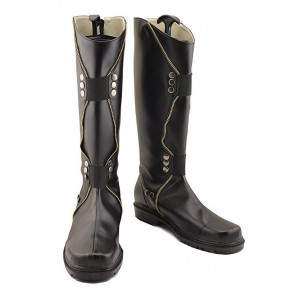 Thor: The Dark World Loki Cosplay Boots