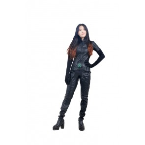 X-Men: Days of Future Past Rogue Cosplay Costume
