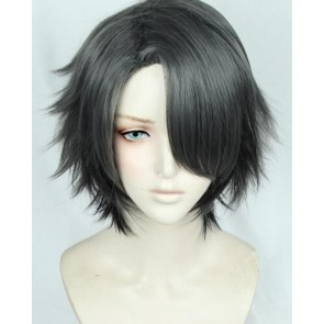Hitorijime My Hero Kousuke Ooshiba Cosplay Wig